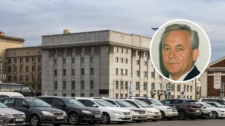 «Лексусы» и миллионы: изучаем декларацию о доходах председателя контрольно-счетной палаты Новосибирска
