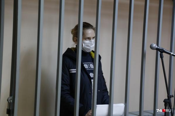 11 марта Алесю Субботину отправили в СИЗО на два месяца, но выйти оттуда ей удалось раньше