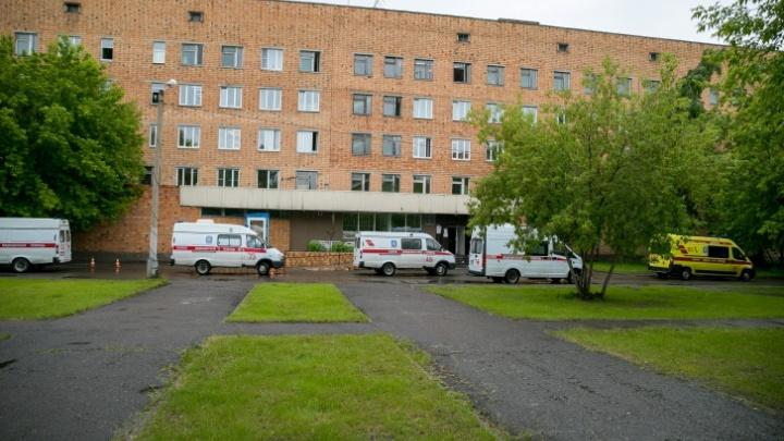 Уже больше 16 тысяч красноярцев переболели коронавирусом