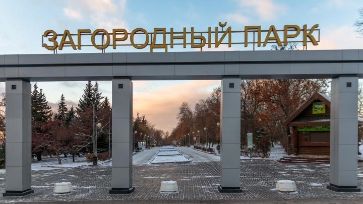 «Возможна капитальная застройка»: жители высказались о смене зонирования парков Самары