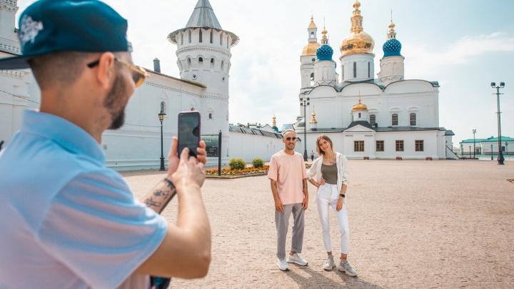 Тюменская область запустила программу лояльности для туристов из Омской области