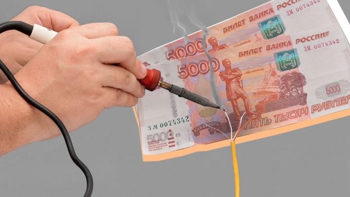 Из-за коронавируса в Екатеринбурге взлетели цены на ремонт техники