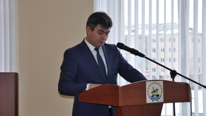 Сегодня в Башкирии пройдет митинг за отставку главы Ишимбайского района