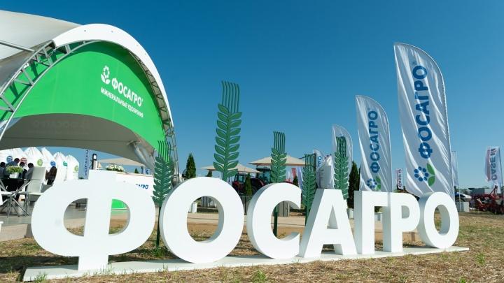 В Ростовской области выросли объемы внесения жидких удобрений