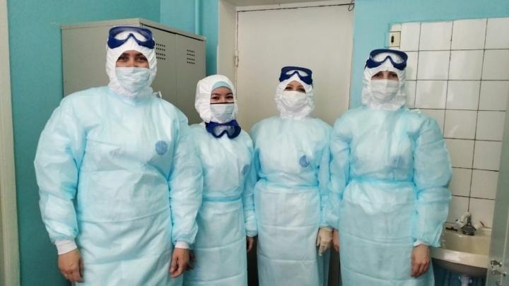 Их родители безвылазно на работе: детей медиков из карантинных больниц Башкирии отвезли в санаторий