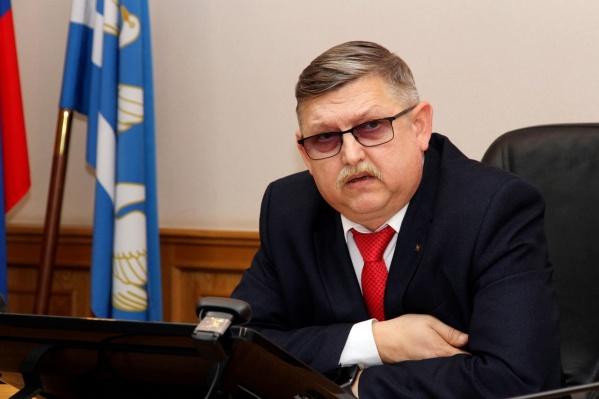 Куликов считает, что люди не уважают труд властей