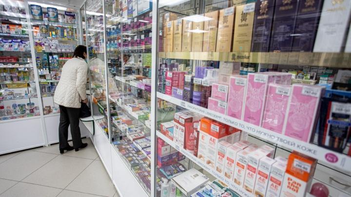 Челябинцу отказались продать антибиотик по рецепту с названием препарата, написанным по-русски