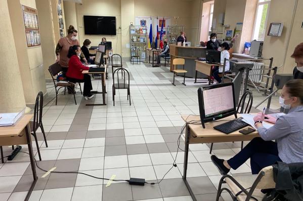 Пропуска в Ростове обязательны для тех, кто ходит на работу