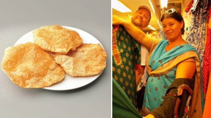 Ни дня без блина: изучаем рецепт главного масленичного лакомства по-индийски