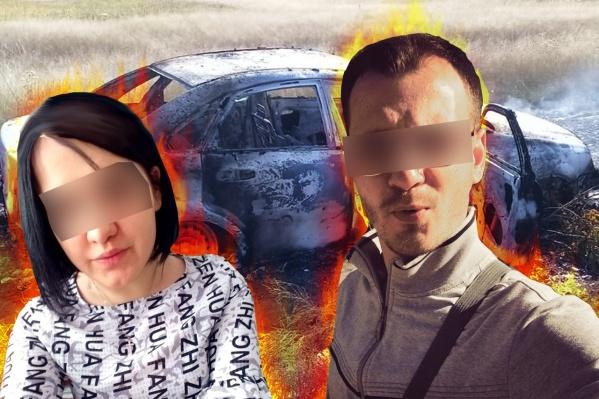 Виктория Иванова училась в НГПУ, Евгений Вокалов недавно уволился из детского сада
