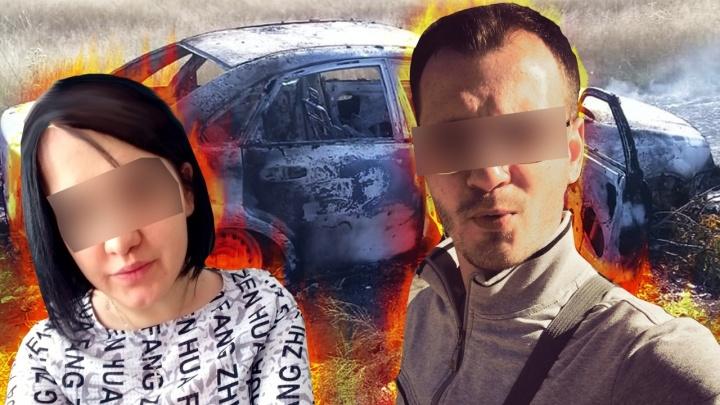 «Он хорошо занимался с детьми»: бывшего воспитателя и студентку подозревают в зверском убийстве таксиста