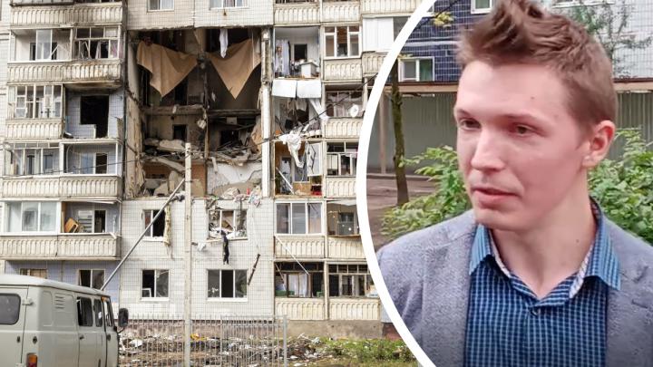 «Нужно спросить властей»: специалист, обследовавший дом, рассказал, что происходит со зданием