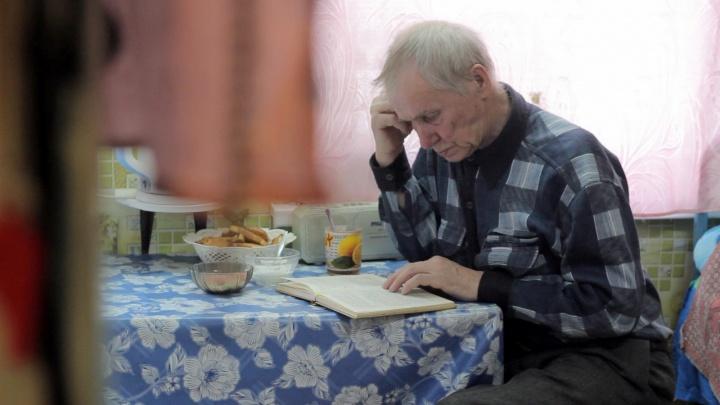 О чиновниках и американской мечте: журналист из Архангельска сняла фильм по рассказам Абрамова