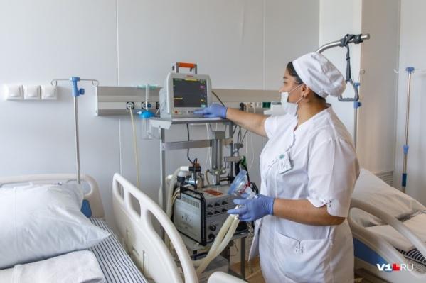 В Челябинске более двух тысяч заболевшихCOVID-19