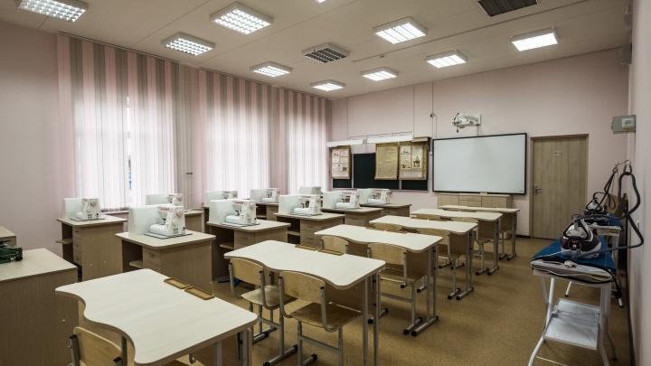 На Родниках в Новосибирске решили построить школу стоимостью почти в миллиард