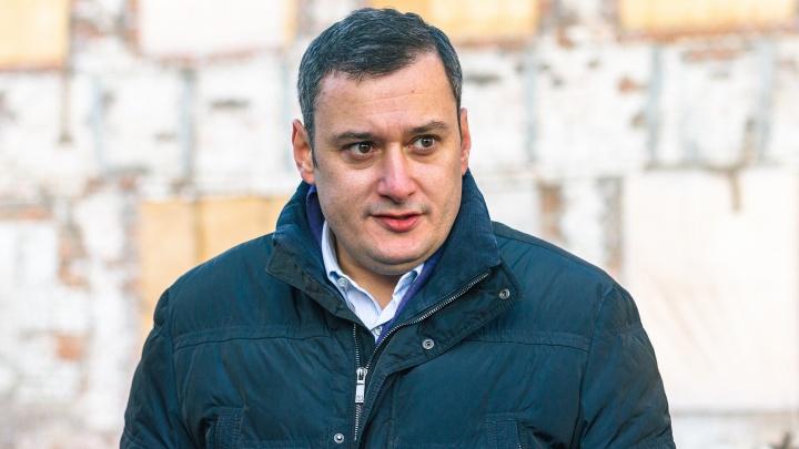 «Костьми лягу»: депутат Хинштейн пообещал спасти ПГУТИ от оптимизации