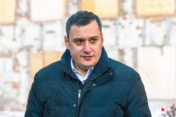 Депутат Хинштейн направил запрос в областную прокуратуру