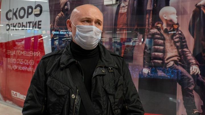 «Вынуждены найти замену»: в «Макси» ответили, почему в ТЦ Архангельска пропали товары арендаторов
