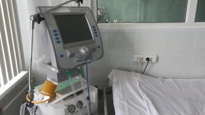 Люди скупают аппараты искусственной вентиляции легких: ярославские врачи назвали это бессмысленным