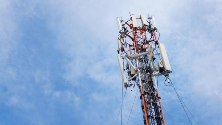 В Тюмени снова прокачали скорости мобильного интернета LTE