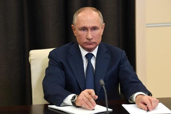 Владимир Путин прокатится на коньках с девятилетним Димой Ащепковым из Челябинска