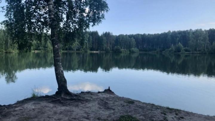 В Автозаводском районе в озере Лесном утонул 15-летний подросток