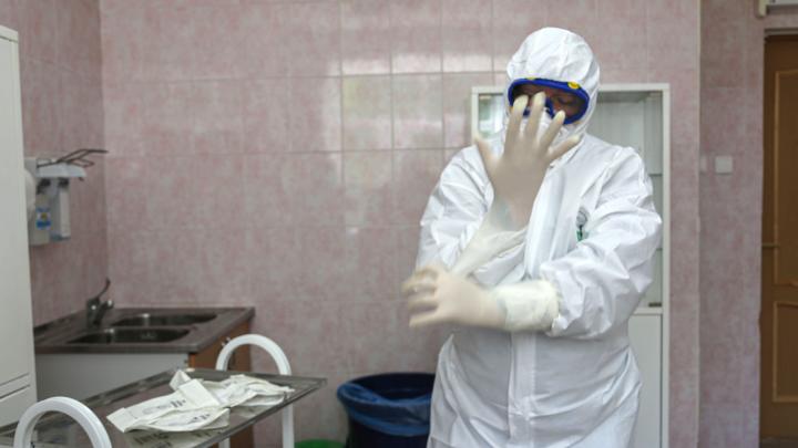 Школы в Бурзянском районе Башкирии перевели на дистанционное обучение