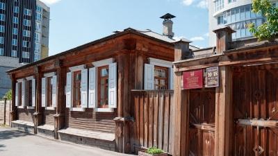 В Кургане Дом-музей Кюхельбекера отдадут частному инвестору