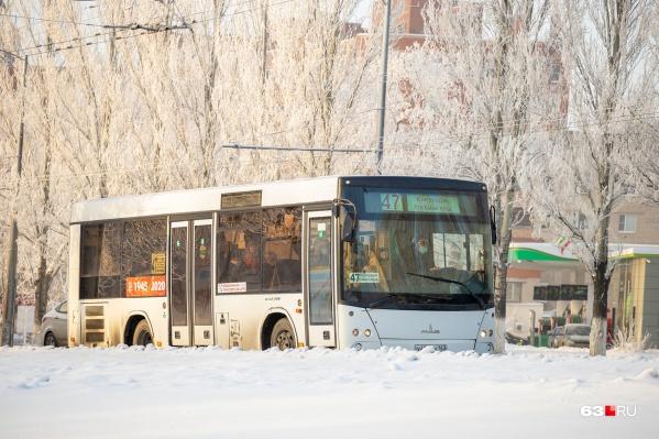 Власти пообещали учесть мнение транспортных предприятий и ветеранских организаций