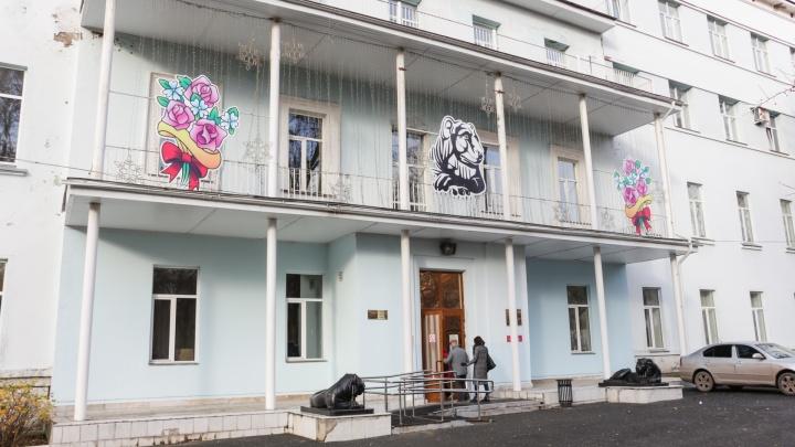 В больницах Перми остаются трое пострадавших во время стрельбы в ПГНИУ