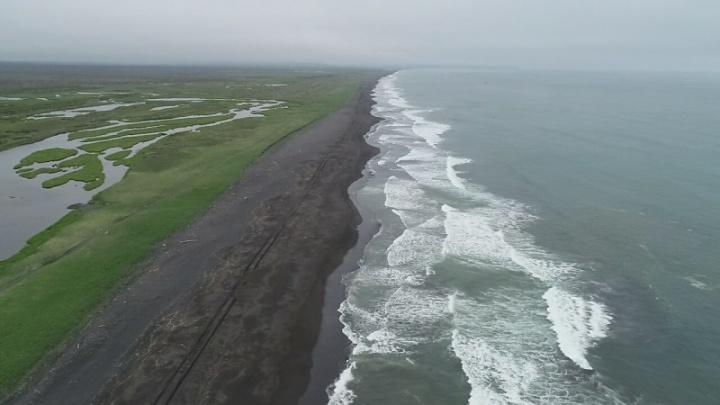 «Океан, верни нам ребят»: найдены вещи пропавших на Камчатке минусинцев