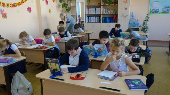Красноярские предприниматели получили гранты, чтобы купить детям роботов и квадрокоптеры