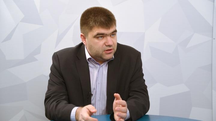 Экс-директор «Пермгорэлектротранса» стал и. о. главы Свердловского района Перми