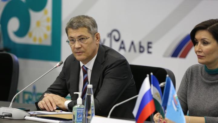 «Врагов не надо, когда такие друзья»: депутат из Башкирии припомнил Хабирову его неудачи на посту главы