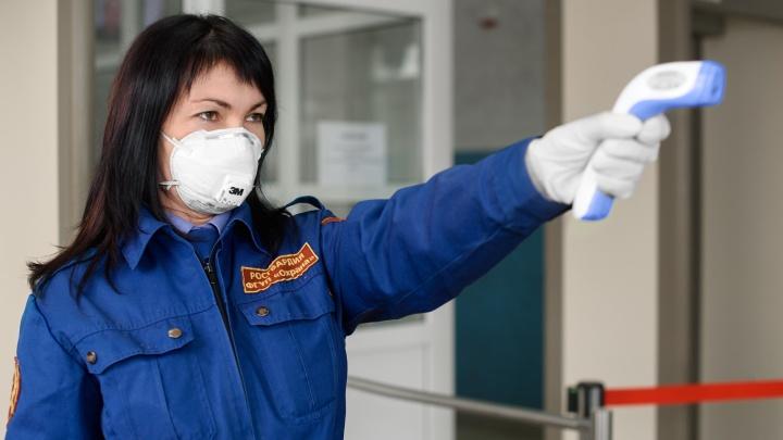 Гремячинский ГОК готов к любому развитию ситуации и минимизирует риски распространения инфекции