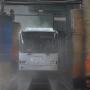 Стерильно чисто: «Самара Авто Газ» отправил автобусы в душ с дезинфекцией
