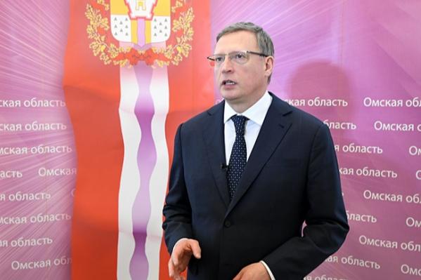 Александр Бурков пока отклонил решение продлить режим самоизоляции до начала июня