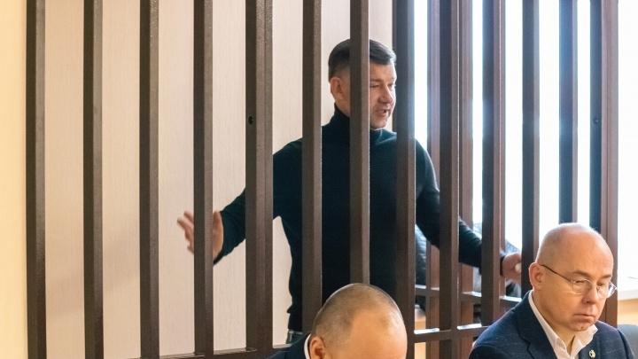 Самарский областной суд принял апелляцию на приговор Дмитрию Сазонову по делу о взятках