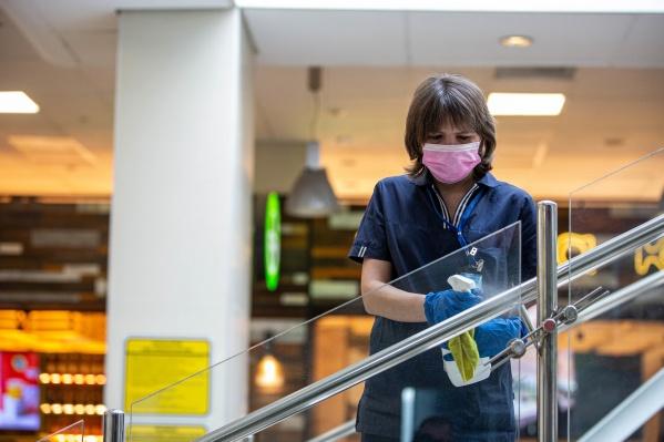 Две женщины с коронавирусом выздоровели