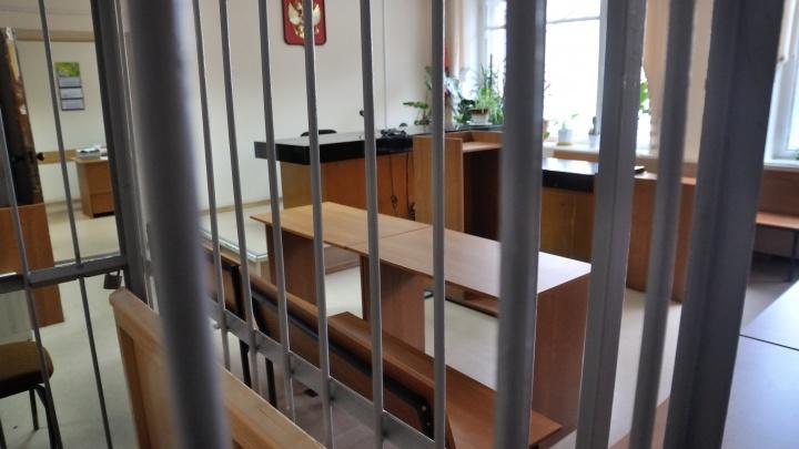 Суд вынес приговор стрелку, палившему из автомата на Тверитина в Новый год