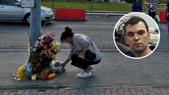 «Думайте о своей безопасности!» Колонка тюменского водителя о трагическом ДТП на Губернской