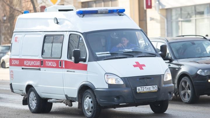 В Ростовской области зафиксировали еще 16смертей от COVID-19