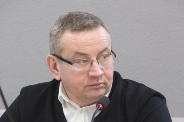 Глава Чусовского района просит полицию провести проверку