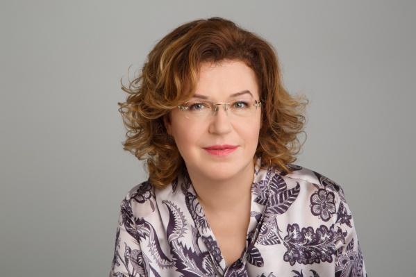 Теперь Ольга Епифанова представляет интересы только Республики Коми