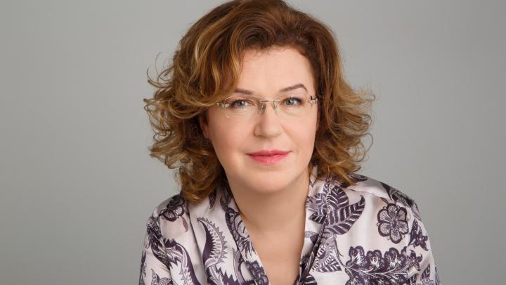 Депутат Госдумы от Архангельской области Ольга Епифанова получила место в Совете Федерации