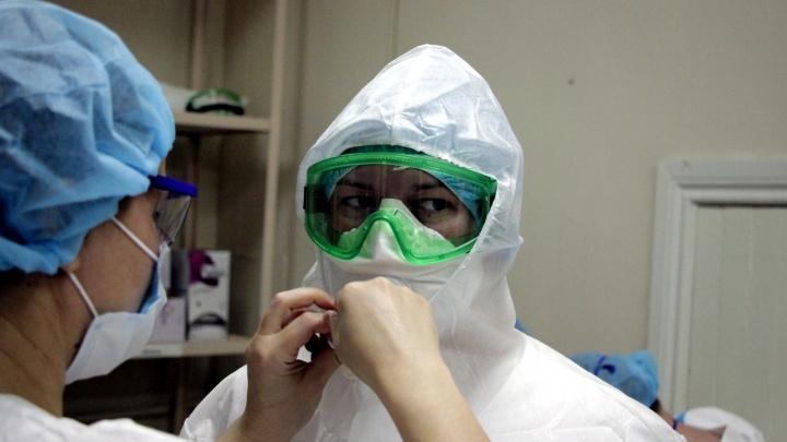 В Омской области умер пациент с коронавирусом. Теперь в списке погибших 29 фамилий