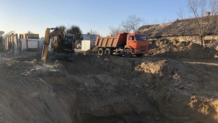 Жителей Дзержинского района Волгограда 14 декабря на весь день оставят без горячей воды
