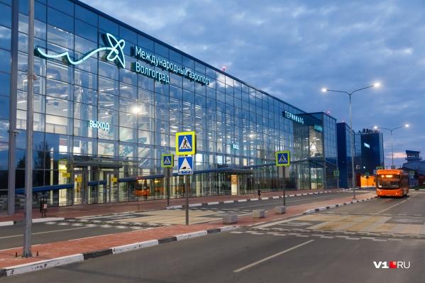 Утренний рейс «Аэрофлота» из Москвы ожидается ближе к обеду