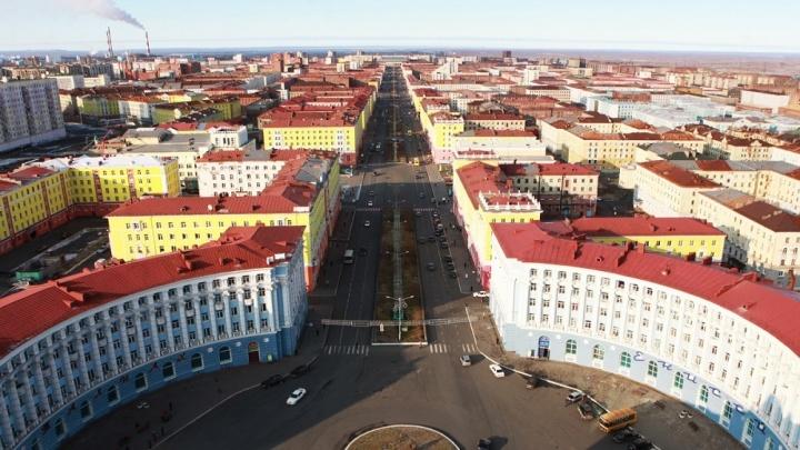 В Норильске за 15 лет планируют снести больше 40 непригодных для проживания многоэтажек