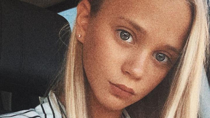 Самая красивая школьница-модель из Красноярска снялась в фотосессии Яны Рудковской